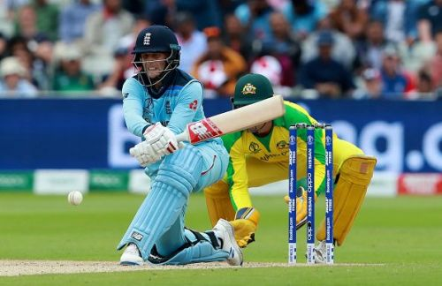 Joe Root has cemented his reputation as one of the top batsmen in the World in this World Cup.