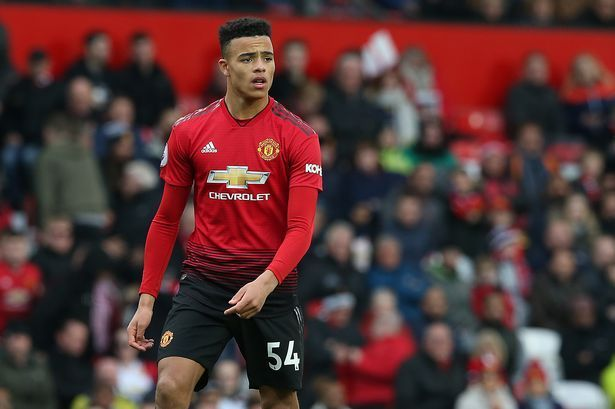 Manchester United News: Solskjaer confirms Mason Greenwood is in