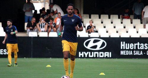 Manuel Onwu is a former La Liga star