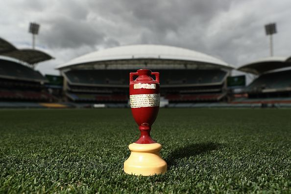 Australia v England - Second Test: Day 1