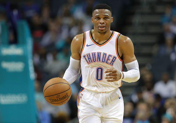 Nba Rumors Orlando Magic Not Exploring Russell Westbrook Trade
