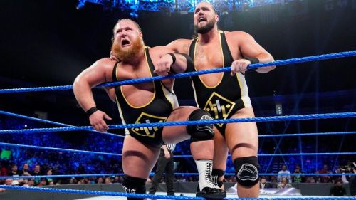Heavy Machinery debuted back in January