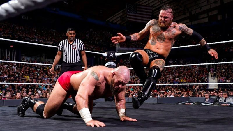 Who will walk out of Extreme Rules with momentum?