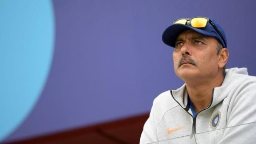 Ravi Shastri reflected on the areas that could have made the difference