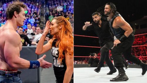 Becky Lynch has become one of WWE's most popular Superstars