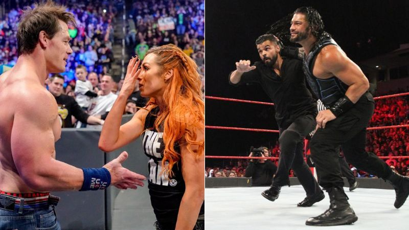 Becky Lynch has become one of WWE