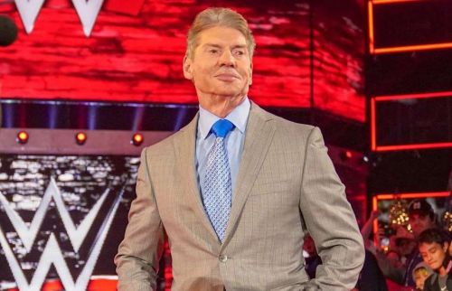Vince McMahon extends a heartfelt congratulations message to Roman Reigns on his ESPY victory.