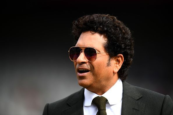 Sachin Tendulkar was inducted into the ICC Hall of Fame as soon as he became eligible for the honour