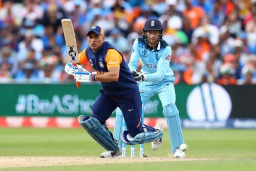 ICC CRICKET WORLD CUP 2019, Ind vs Eng