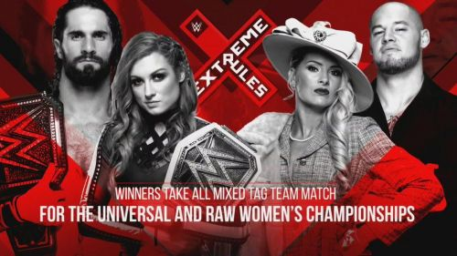 Image result for baron corbin and lacey evans