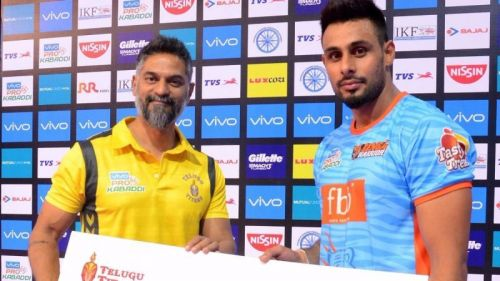Maninder Singh will be the Warriors' trump card