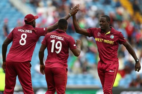 Afghanistan v West Indies - ICC Cricket World Cup 2019