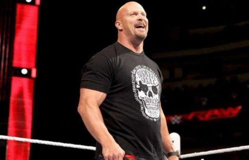 Will Steve Austin return for one more match?