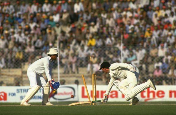 भारत vsऑस्ट्रेलिया 1987