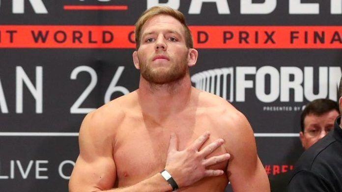 photos officielles 8d68e 38110 WWE News: Former Superstar Jack Swagger accidentally shoots ...