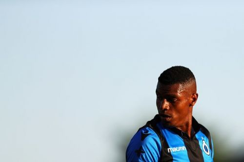 Wesley became Aston Villa's record signing at £22 million