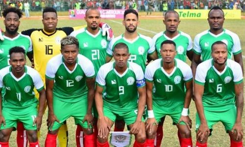 Madagascar have been the surprise package of the 2019 edition of the AFCON