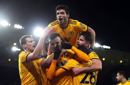 Wolves returned the Premier League after a 6 year absence last season