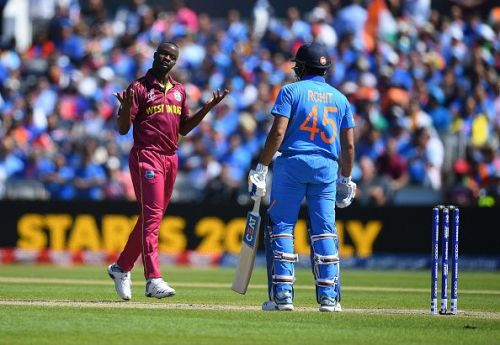 West Indies will take on India in a full series in August.