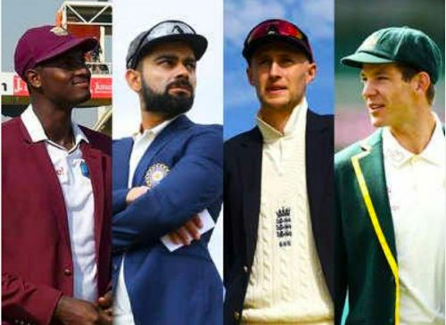 The World Test Championship will begin with the Ashes, followed by India's tour of West Indies