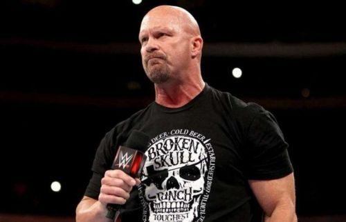 Stone Cold could pay a visit on the upcoming episode of Raw to promote his USA series