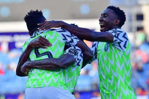 Nigeria will look to beat Cameroon on the road to their fourth title.