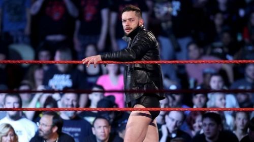 Balor wants time off to recharge his batteries