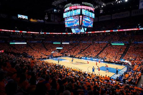 The Oklahoma City Thunder will look much different this season
