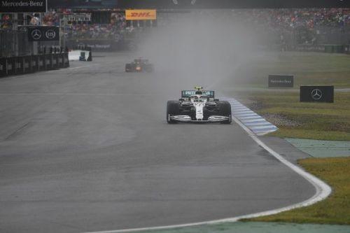 Formula 1 - GP Germany - Race