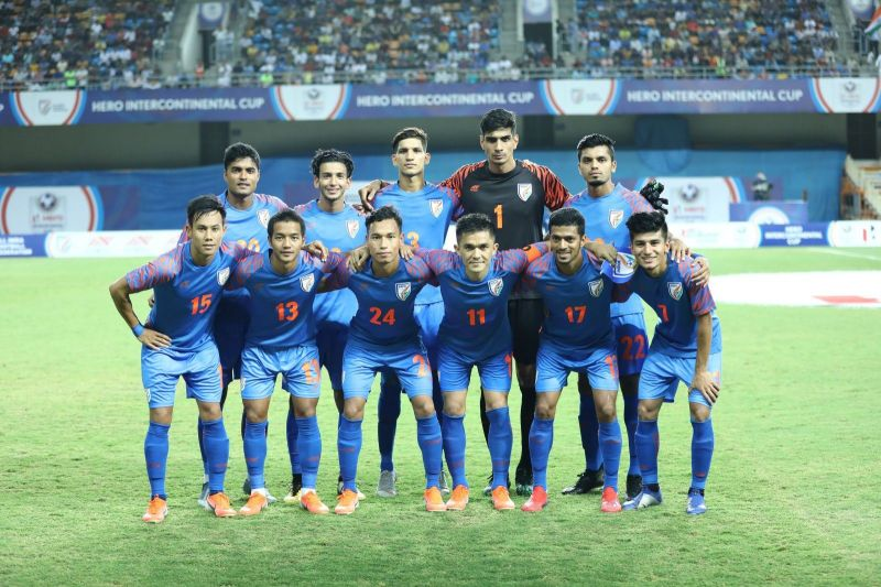 Hero Intercontinental Cup 2019: 3 Reasons why India drew 1-1