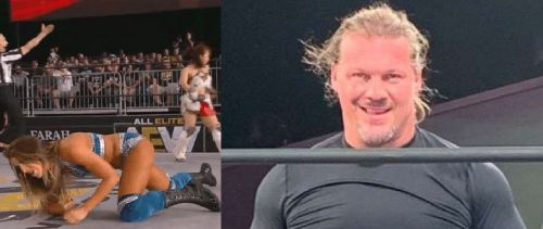 AEW once again delivered on all platforms last night