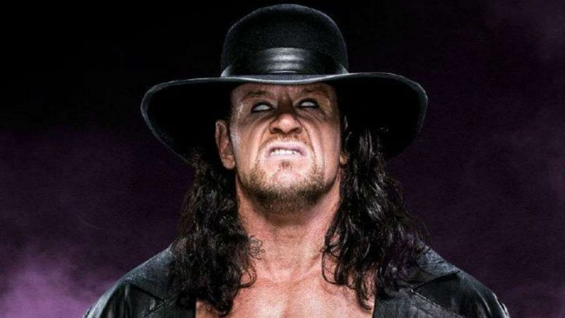 Image result for the undertaker wwe