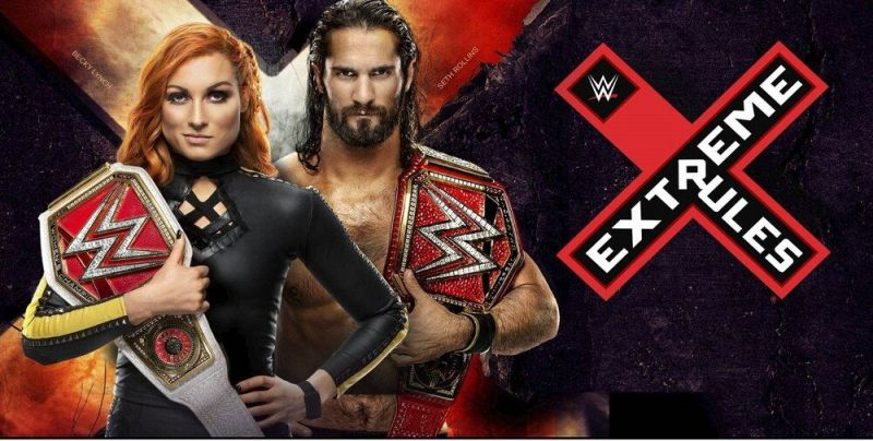 Will WWE surprise us with a few matches and decisions this Sunday?