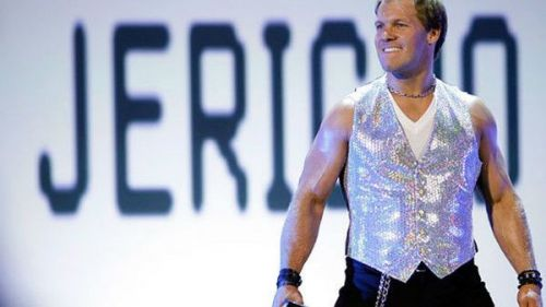 Jericho's 2007 return will definitely go down as one of his career's best moments.