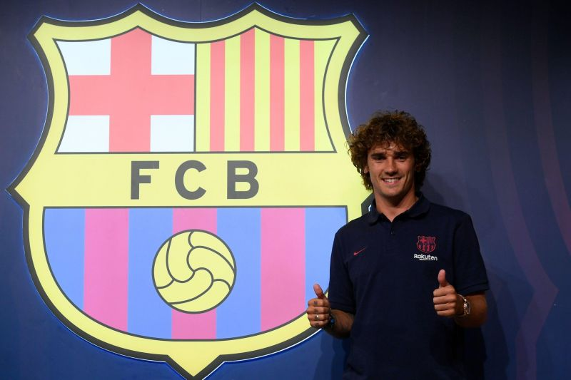 Image result for de jong griezmann