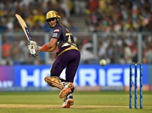 Gill has the game and temperament to last the distance. (Picture courtesy: iplt20.com/BCCI)
