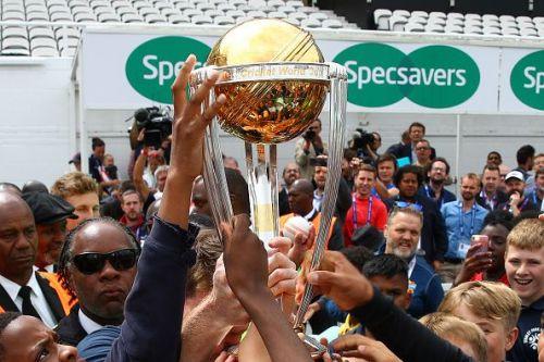 अगला एकदिवसीय विश्व कप भारत में खेला जायेगा