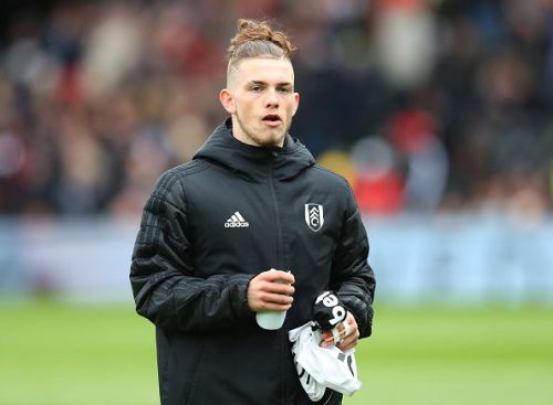Harvey Elliott is set to become Liverpool's second signing of the summer.