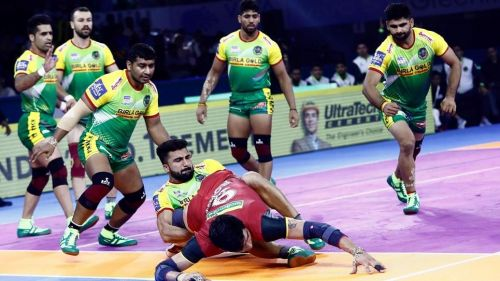 The defense of Patna Pirates needs to step up and deliver tonight