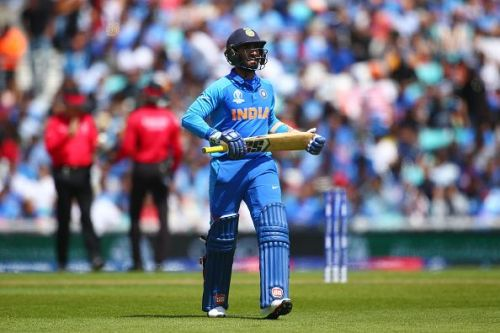 India v New Zealand – ICC Cricket World Cup 2019 Warm-Up
