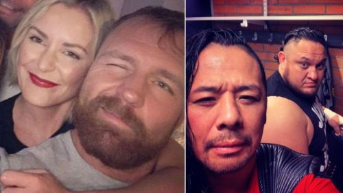 Let's find out which WWE Superstar agreed to re-sign and which didn't