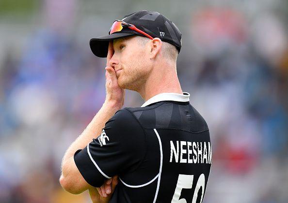 James Neesham