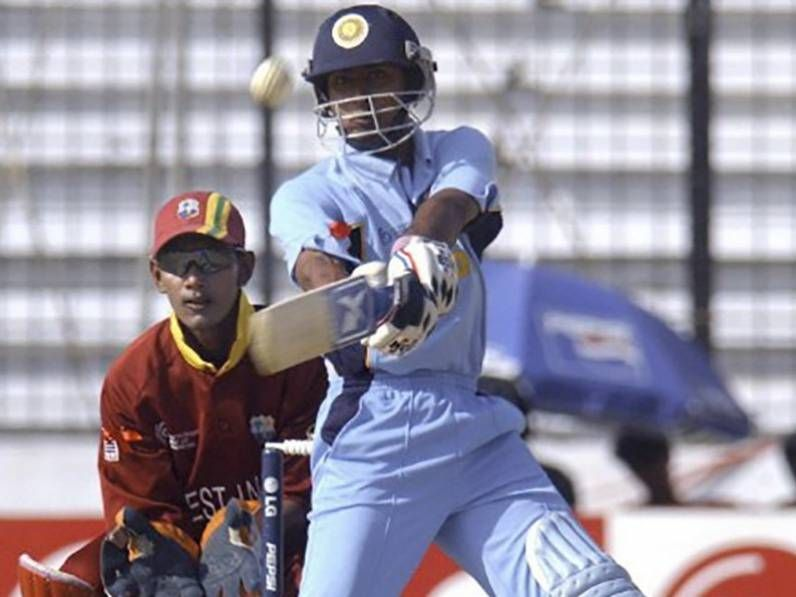 Rayudu was touted for greatness at a young age Enter caption