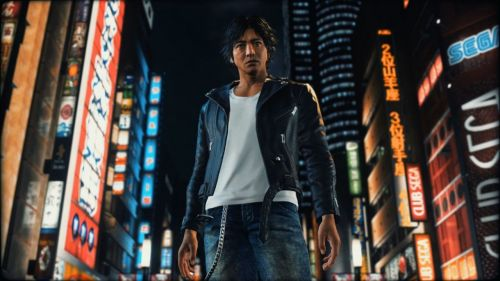 Judgement has the option of both a New Game Plus and a Premium Adventure mode