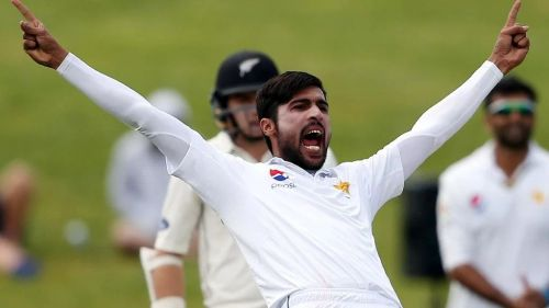 Mohammad Amir recently announced retirement from Test cricket