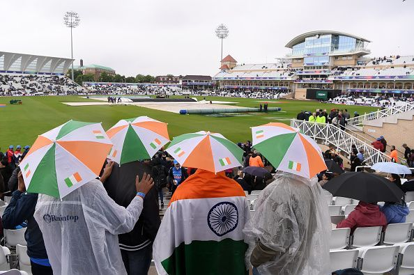 World Cup 2019: Manchester Weather Forecast at Old Trafford for