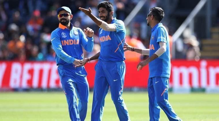 Kohli and Bumrah likely to be rested for the WI tour