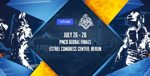 PMCO Global Finals Venue And Dates Announced