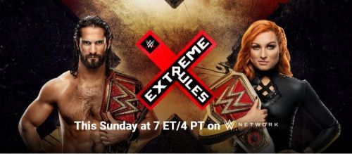 Can the power couple walk out with their titles?