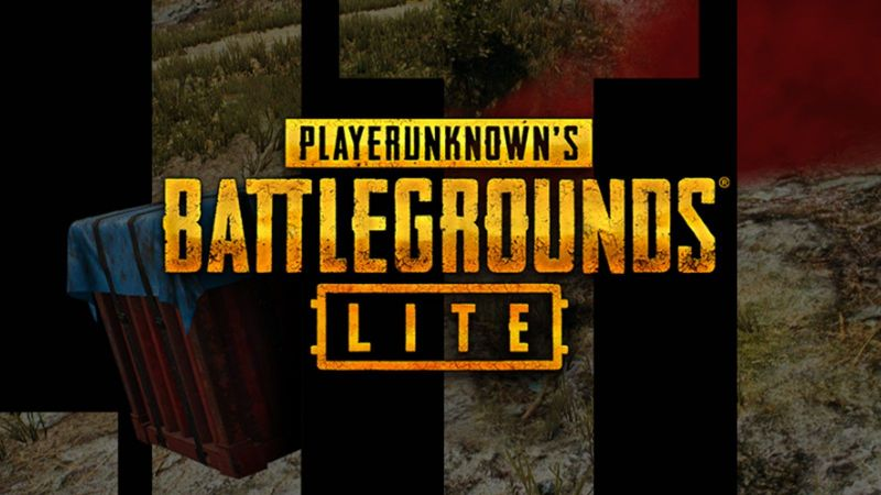 PUBG News: PUBG Lite Tournaments, Merchandise and in-game Items can